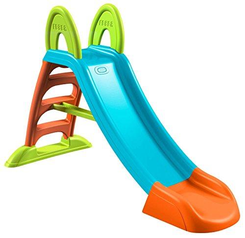 Feber - Slide Plus con agua (Famosa 800009001)