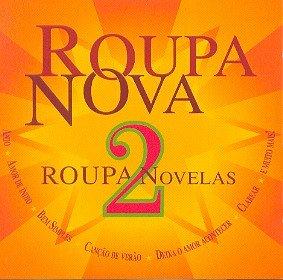 Roupa Nova - Novelas 2 - Amazon.com Music