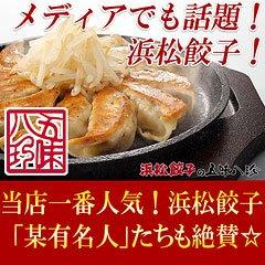 【五味八珍直売】浜松餃子56個入(14個×4P) ※タレ別売 (浜松餃子学会認定商品)