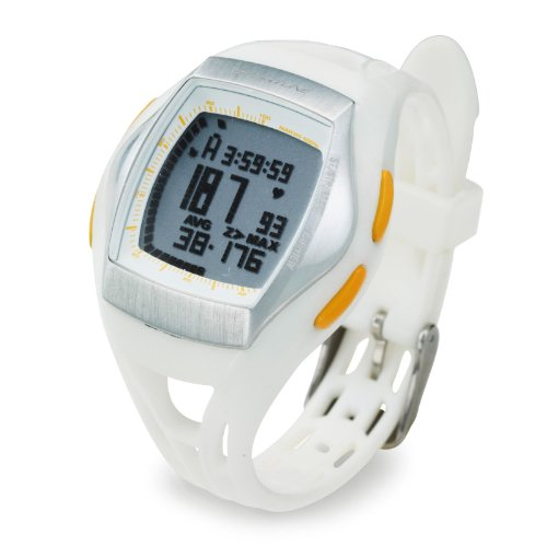 Cheap Sportline Womens 1060 Heart Rate Monitor (SP5296WH)