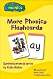 img - for Read Write Inc. Phonics: Home More Phonics Flashcards by Miskin. Ruth ( 2008 ) Cards book / textbook / text book
