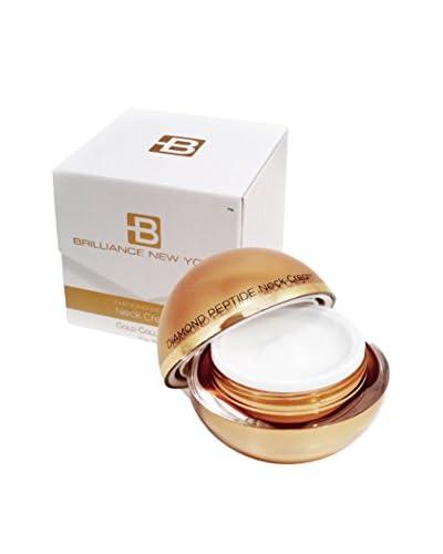 Brilliance New york Women's Diamond and Gold Neck Cream, 1 fl oz