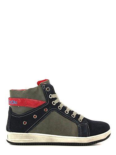 Didi blu D80 Sneakers Bambino Blu 34