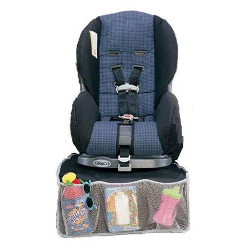 Graco Vinyl Car Seat Protector front-925764