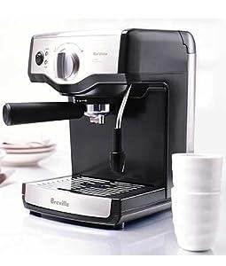 Breville K Cup Coffee Maker Problems : Amazon.com: Breville Bar Vista Espresso/ Cappuccino Maker ...