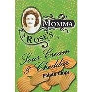 SUCCESS SNACKS MR1004 Momma Roses Potato Chips-MOMMA ROSES SC&CHE CHIPS