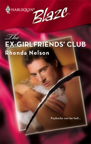 Image of The Ex-Girlfriends' Club