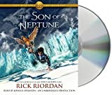 The Son of Neptune, The Heroes of Olympus Book 2 [Audiobook, Unabridged] [Audio CD] (The Heroes of Olympus)
