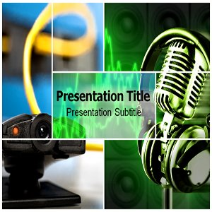 Peripheral Components Powerpoint Template - Peripheral Components Powerpoint (PPT) Presentation
