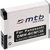 Batterie DMW-BCM13 pour Panasonic