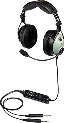 David Clark DC ONE-X ENC Headset by David Clark