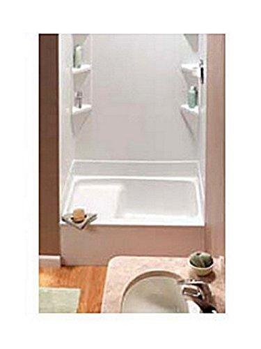 RV Trailer Camper Fresh Water 40 X 24 (Lhc) Step / Seat Tub White DT0140STL12 ботинки grinders stag киев