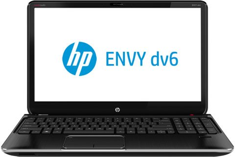 HP ENVY DV6-7214NR i7-3630QM 2.4GHz 15.6