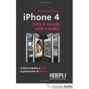 iPhone 4 (Informatica generale e sistemi operativi)