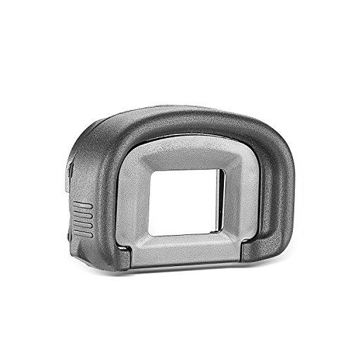 Neewer® Eyepiece Eyecup (Canon EG Replacement) for Canon EOS Rebel 5D Mark III, 7D, 7D Mark 2, 1D X, 1D C, 1D Mark III/IV, 1Ds Mark III Digital Cameras
