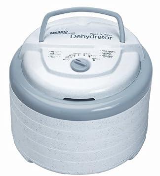 Nesco Snackmaster Pro Food Dehydrator FD-75A