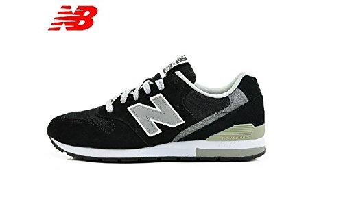 ブラック~男女兼用スニーカー new balance ニューバランス レディース メンズ ウォーキング スポーツ ランニングシューズ MRL996BL 黒 28cm