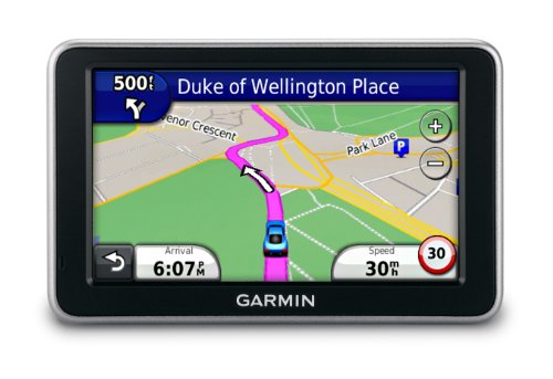 Garmin Nüvi 2310 UK and Ireland Mapping Bluetooth for Handsfree Calling