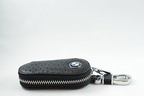 porte-cle-bmw-en-cuir-de-luxe-hc18