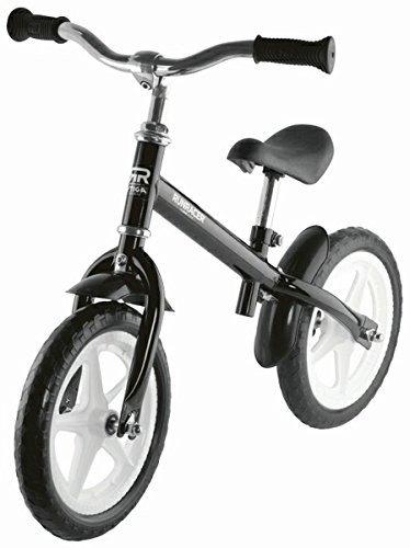 Stiga Str Runracer Vélo Mixte Enfant, Noir