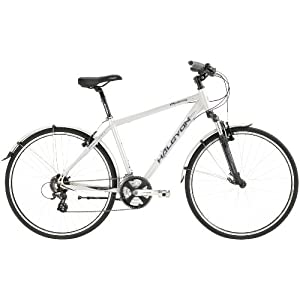 Halcyon Monterey Mens VT2 Trekking Bike - 17 Inch