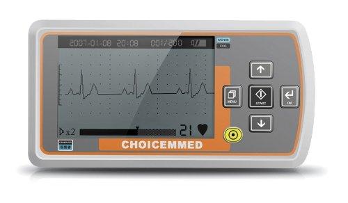 Lifemax Personal ECG Heart Monitor