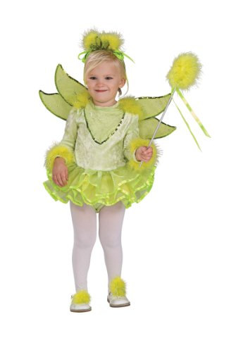 Rubie's Child's Pretty Pixie Costume