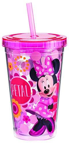 Disney Jr. Minnie's Bow-Tique 12 Oz. Travel Cup