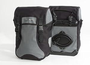 Ortlieb Sport-Packer Plus - Graphite