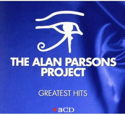 CD : ALAN PARSONS - Greatest Hits (3 Discos)