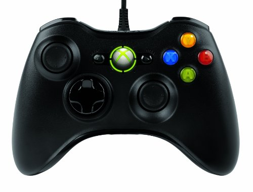 Xbox 360, PC - Controller per Windows con cavo, 