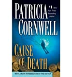 Cause of Death (0425213382) by Patricia Cornwell