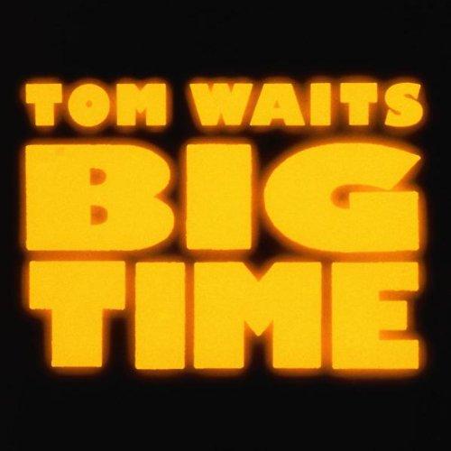 Big Time artwork