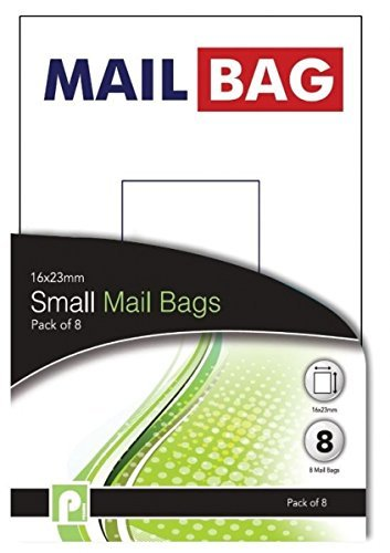 16-small-mail-bags-2-packs-of-8