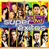 Lo Esencial De Super Exitos 3CDS+1DVD