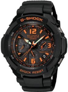 Casio G-Shock GW3000B-1A [Watch] by G-Shock
