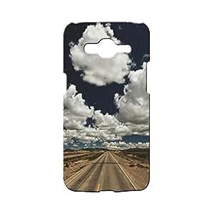 BLUEDIO Designer Printed Back case cover for Samsung Galaxy J2 (2016) - G5492