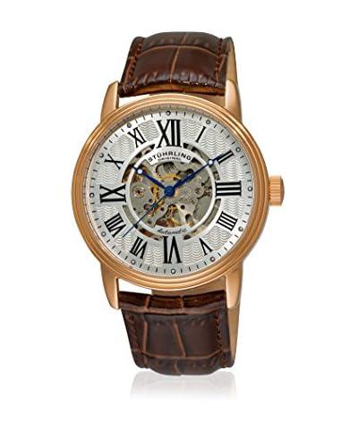 Stührling Original Reloj automático Man Delphi Venezia 44 mm