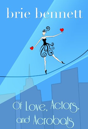 of-love-actors-and-acrobats-english-edition