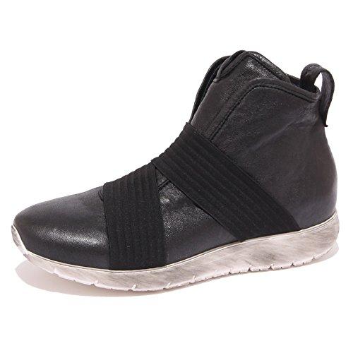 1600Q sneaker ANDIA FORA JET nero scarpa donna shoe women [37]