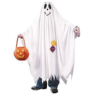 Friendly Ghost Costume - Small