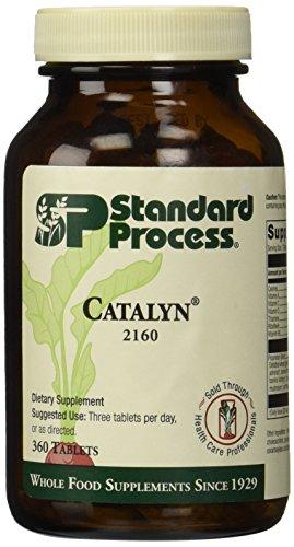 Standard Process Catalyn 360 Tabs