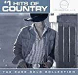 #1 Hits of Country - The Pure Gold Collection