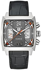 Tag Heuer Monaco Calibre 36 Mens Watch CAL5112FC6298