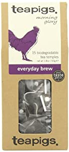 Teapigs Everyday Brew English Break 15s