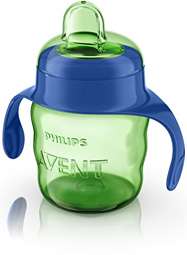 Phillips Avent Easy Sippy Cup 7 Oz - 1 Pack - Boy Color