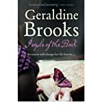 Geraldine Brooks (People of the Book) By Geraldine Brooks (Author) Paperback on (Oct , 2008)