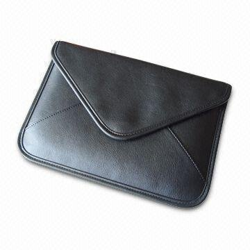 iPad Envelope Case (Black)