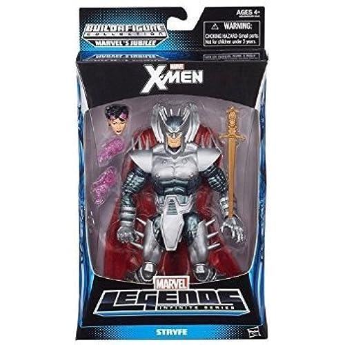 X-Men Legends: Stryfe Action Figure장난감[병행수입품]