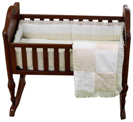 Cradle Bedding Sets For Girls